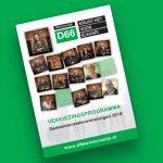 verkiezingsprogramma Winterswijk
